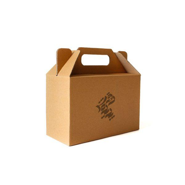 جعبه مناسب جهت هدیه