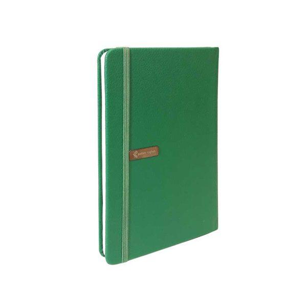 دفتر یادداشت اروپایی مدل چرمی 1