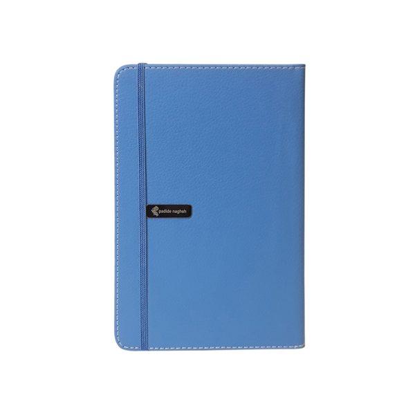 دفتر یادداشت اروپایی مدل چرمی 14