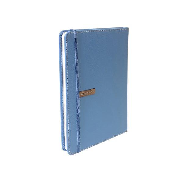 دفتر یادداشت اروپایی مدل چرمی 15