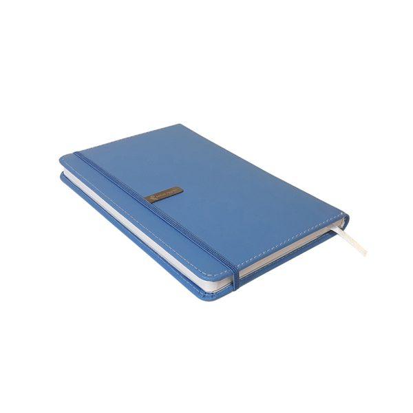دفتر یادداشت اروپایی مدل چرمی 16
