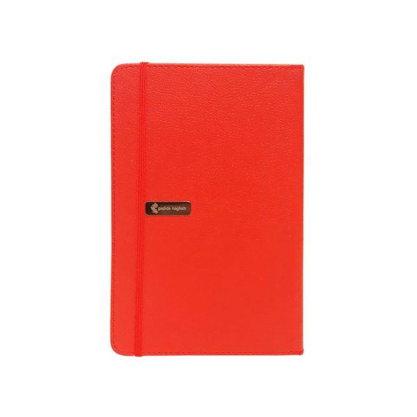 دفتر یادداشت اروپایی مدل چرمی 3