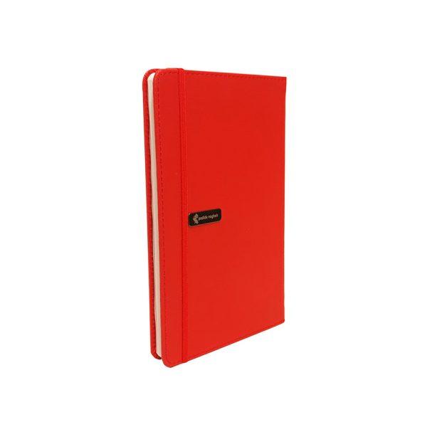 دفتر یادداشت اروپایی مدل چرمی 4