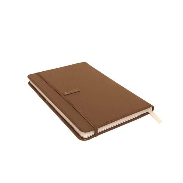 دفتر یادداشت اروپایی مدل چرمی 8