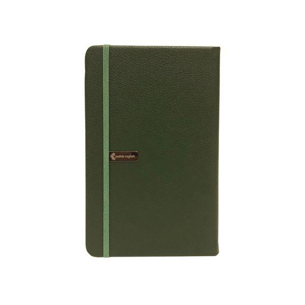 دفتر یادداشت اروپایی مدل چرمی 9