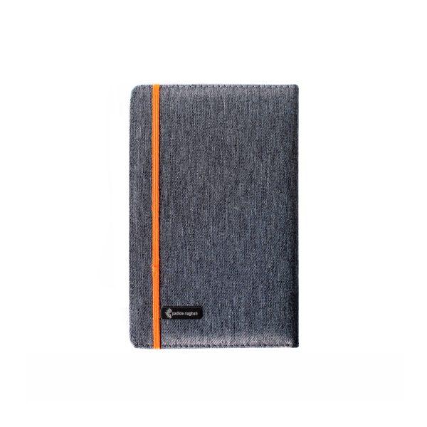 دفتر یادداشت پارچه ای مدل کبریتی 8