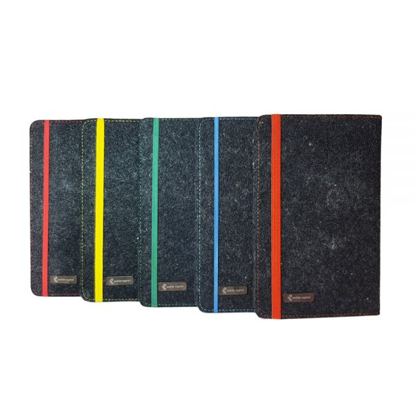 دفتر یادداشت مدل کارپتی Carpeti