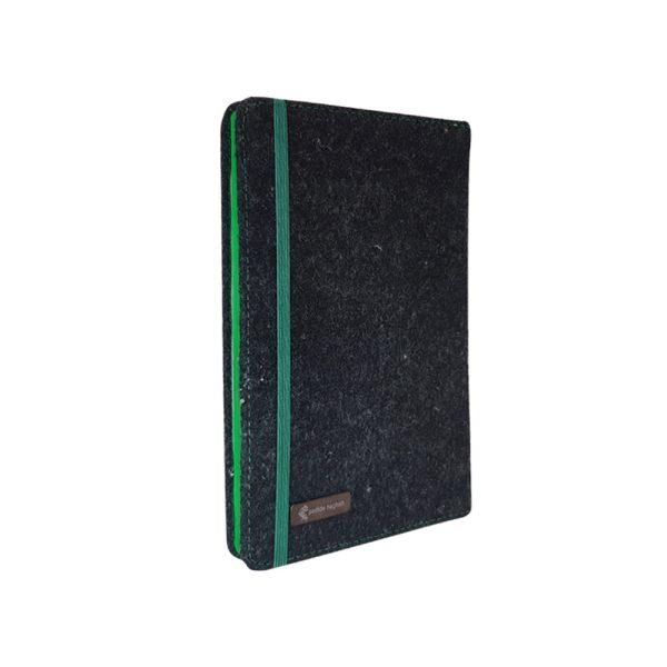 دفتر یادداشت اروپایی مدل Carpeti 2