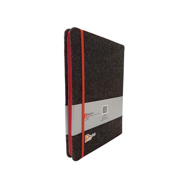 دفتر یادداشت اروپایی مدل کارپتی Carpeti