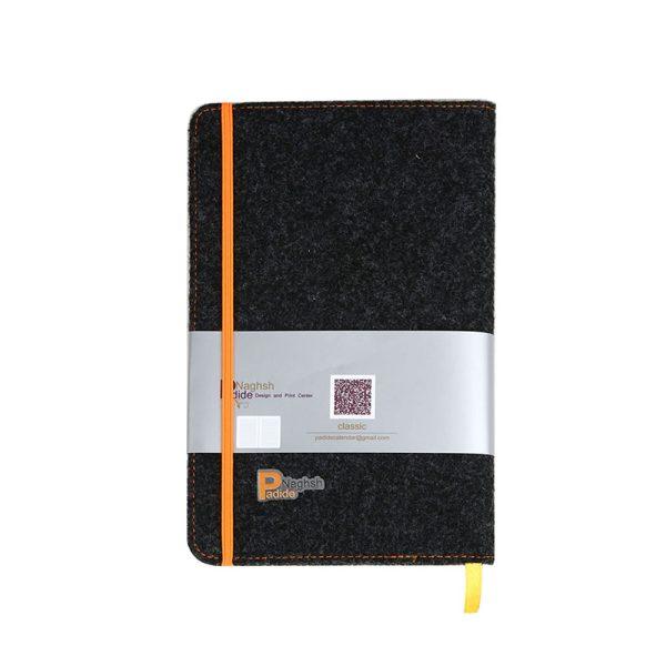 دفتر یادداشت اروپایی مدل Carpeti 6