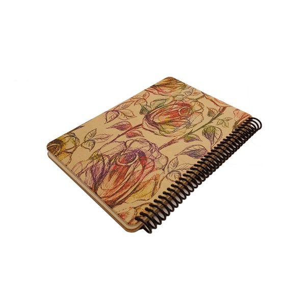 دفتر یادداشت مدل هونر کد 01 1