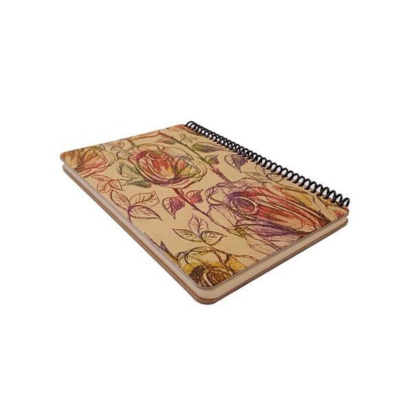 دفتر یادداشت مدل هونر کد 01 2