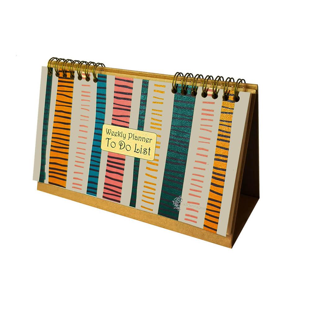 دفتر برنامه ریزی کد۰۵ مدل رومیزی