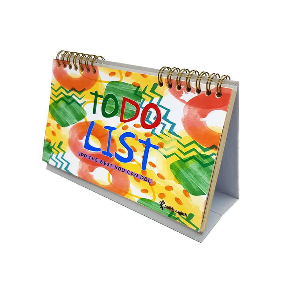 دفتر برنامه ریزی کد۱۰ مدل رومیزی