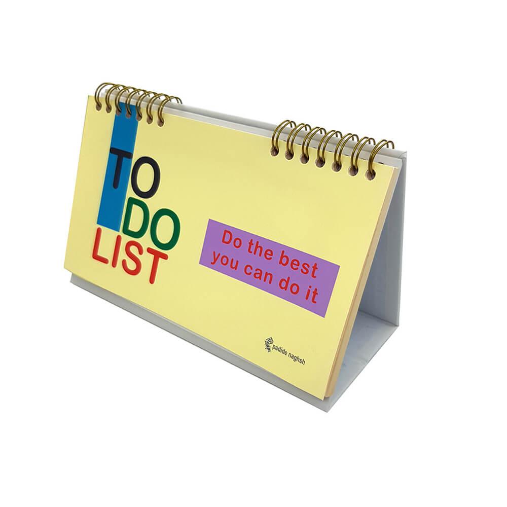 دفتر برنامه ریزی کد۱۱ مدل رومیزی